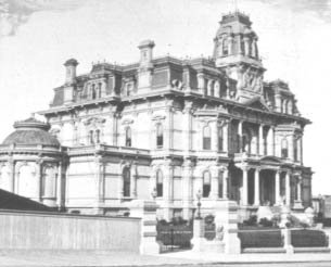 Charles Crocker Mansion
