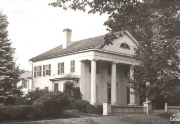 Damon House