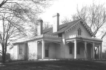 Bolton House