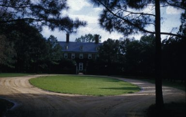 Shirley Plantation