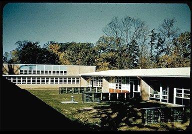 Mt. Pleasant Union School