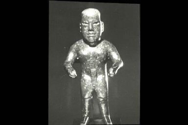 Olmec Statuette