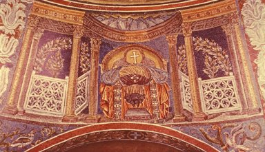 Baptistery of the Orthodox