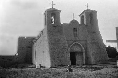 San Francisco de Asis Mission Church