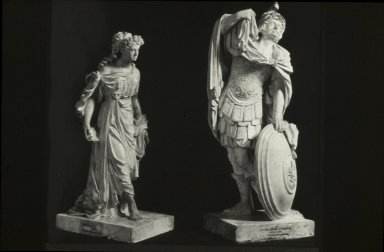 Jephtha and His Daughter