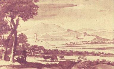 View of Prato Longo