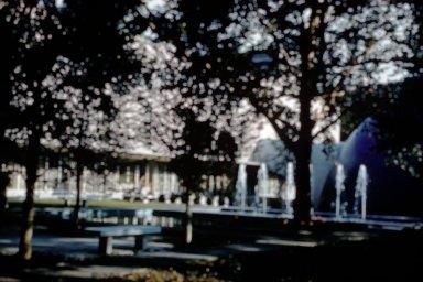 Rockefeller University: Philosopher's Garden
