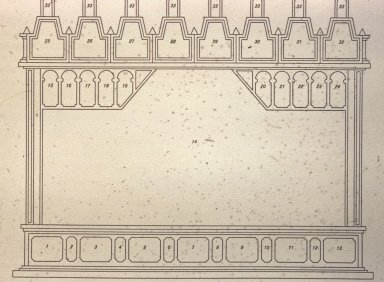Maesta Altar
