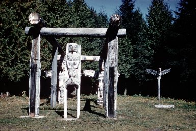 Totem Pole 6