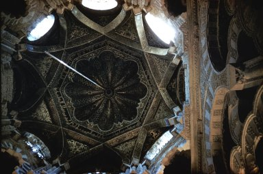 Great Mosque at Cordoba