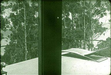 Mario Corbett House