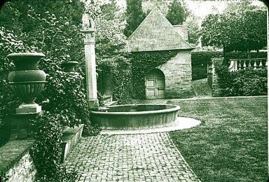 Francis I. McIlhenny Estate