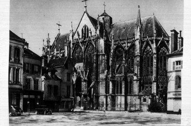 Basilica of Saint Urbain