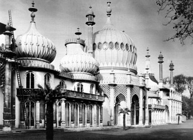 Brighton Pavilion (Royal Pavilion)
