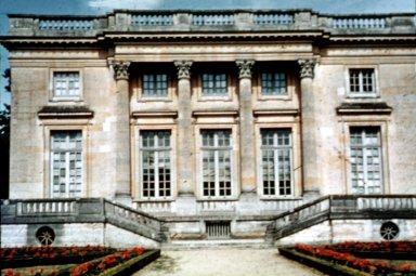 Versailles: Petit Trianon