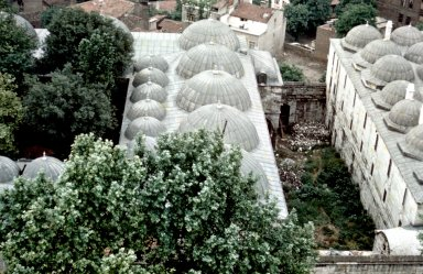 Suleymaniye Complex