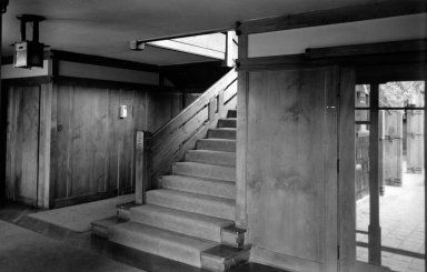 Thorsen Residence