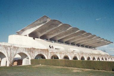 Zarzuela Hippodrome