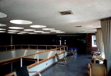 Massachusetts Institute of Technology: Baker Dormitory
