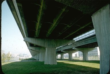Corso Francia Viaduct