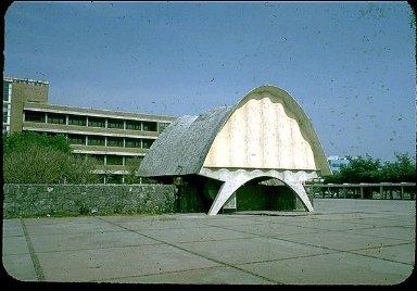 National University of Mexico: Cosmic Ray Laboratory