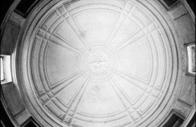 San Pietro in Montorio: Tempietto