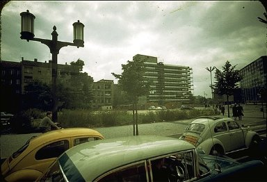 Interbau Hansaviertel