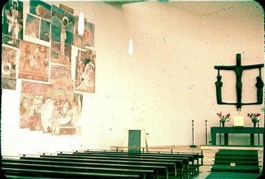 Interbau: Saint Ansgar