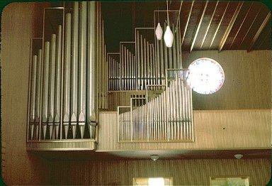 Interbau: Emperor Frederick Memorial Church