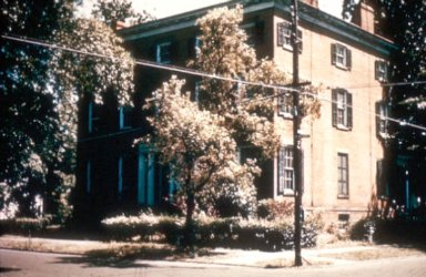 Slover-Guion House