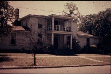 Peebles House