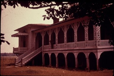 Matt W. Ransom Plantation