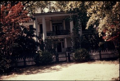 General William Smith House