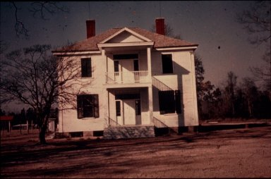 Harper House