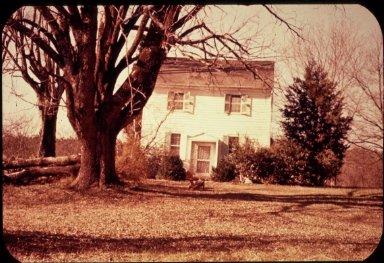 Alexander Dickson House