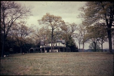 Quaker Meadows