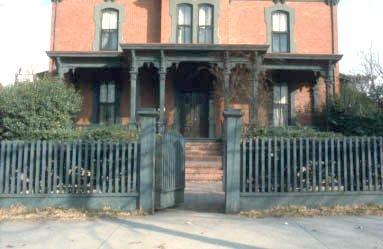 Dodd-Hinsdale House