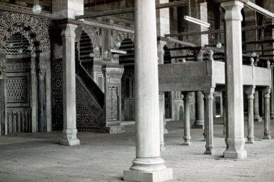El Muayad Mosque