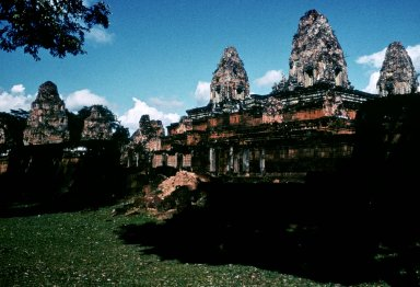Angkor: Pre Rup