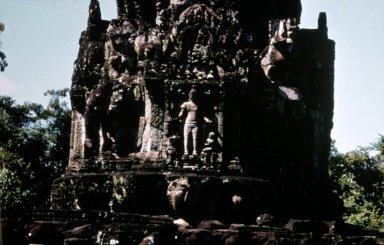 Angkor: Angkor Thom: Prah Neak Pean