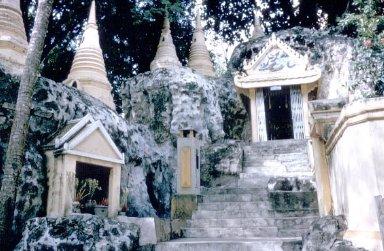 Phra Pathom Chedi