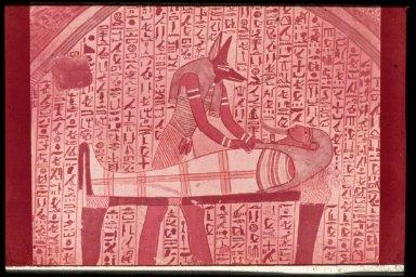 Tomb of Amennakht