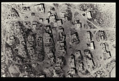 Oraibi Pueblo