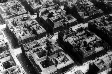 Housing Blocks, Berlin