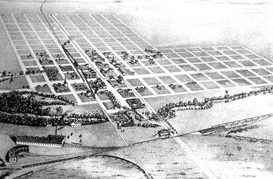 Herington City Plan