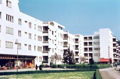 Siemensstadt Residential Development