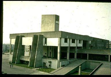 Nagoya University: Toyoda Auditorium