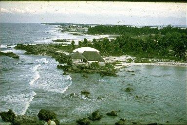 Caribbean Sea: Isla Mujeris