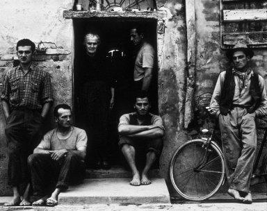 Family: Lazzaro, Italy