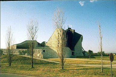 Church of Saint John the Baptist